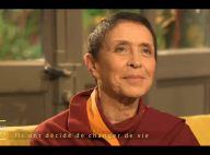 Gym Tonic : Davina, crâne rasé, dévoile sa vie de nonne bouddhiste !