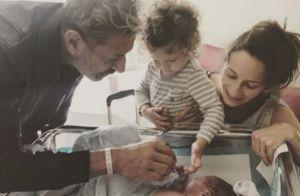 Jeff Goldblum : Papa pour la seconde fois à 64 ans, sa jeune épouse a accouché