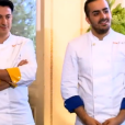 """Top Chef 2017"", la finale. Sur M6, le 19 avril 2017."