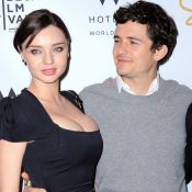 Orlando Bloom : Son message d'anniversaire adorable pour son ex Miranda Kerr