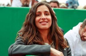 Rafael Nadal et Novak Djokovic : Leurs amoureuses illuminent Monte-Carlo