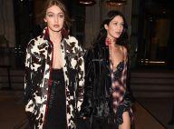Gigi Hadid : Doux baiser de Zayn Malik et tendres mots de Bella