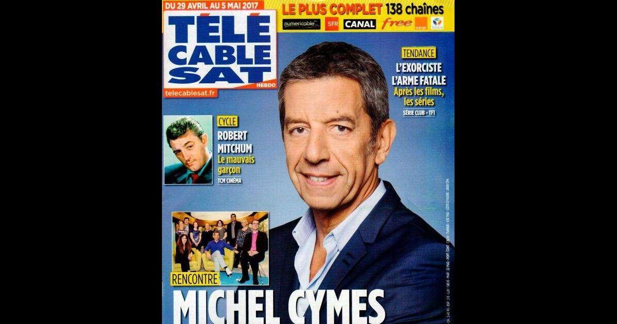 Magazine t l c ble sat hebdo en kiosques le 24 avril 2017 - Tele cable sat ...