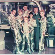 Bob May, le robot de la série Perdus dans l'espace, nous a quittés...