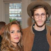 Jean-Baptiste Maunier et sa chérie Léa Arnezeder : Réunis pour l'amour de l'art