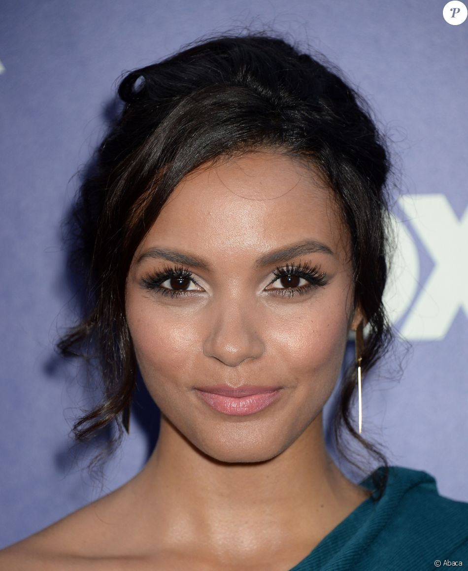 Jessica Lucas lors de l'évènement FOX Summer TCA Press ...
