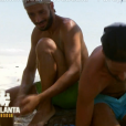 """Koh-Lanta Cambodge"", le 28 avril 2017 sur TF1."