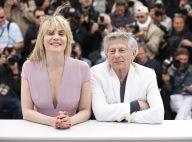 Roman Polanski : Après la polémique, il va faire trembler Cannes avec sa femme