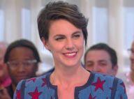 Emilie Besse (La Nouvelle Edition) annonce son mariage en pleine émission