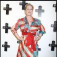 Meryl Streep ne manquera pas l'investiture du nouveau président, même de loin !