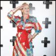 Meryl Streep, prête à accueillir son nouveau président, même en promo pour son dernier film