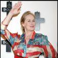 Meryl Streep, une Statue de la liberté incarnée !