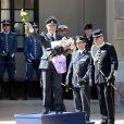 Célébration du 71e anniversaire du roi Carl XVI Gustaf de Suède à Stockholm le 30 avril 2017
