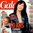 Magazine Gala en kiosques le 3 mai 2017.