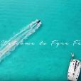 Le Fyre Festival aux Bahamas promettait du rêve (capture d'écran)