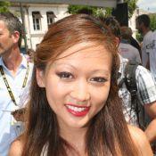 """Nathalie Nguyen amaigrie à cause de Masterchef : """"Je pesais 38 kilos"""""""
