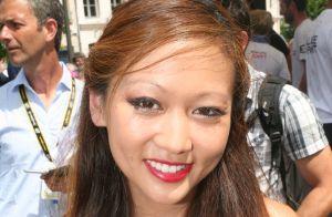 Nathalie Nguyen amaigrie à cause de Masterchef :
