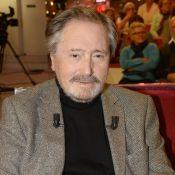 Victor Lanoux est mort : Le comédien s'est éteint à 80 ans