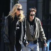 Kristen Stewart amoureuse... et prête à s'engager avec Stella Maxwell ?