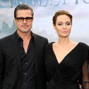 Brad Pitt et Angelina Jolie : Que s'est-il passé le jour où tout a basculé ?