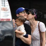 Joseph Gordon-Levitt : Bientôt un 2e bébé pour le héros de Snowden et Inception