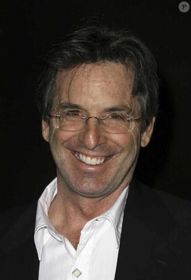 Robert Carradine au 24e festival du film de Santa Barbara, le 31 janvier 2009