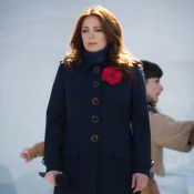 """Isabelle Boulay, amoureuse d'Eric Dupond-Moretti : """"Je l'admire beaucoup..."""""""