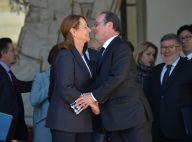 François Hollande : Complice avec Ségolène pour le dernier conseil des ministres