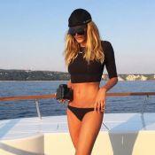 Elle Macpherson : Radieuse à 53 ans, le top model est de retour !