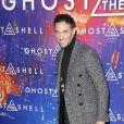 """Maxime Dereymez - Avant-première du film """"Ghost in the Shell"""" au Grand Rex à Paris, France, le 21 mars 2017. © Christophe Aubert via Bestimage"""