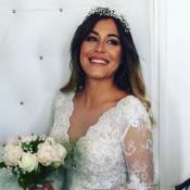 Anaïs Camizuli (Secret Story 7) mariée à Sultan : Sa famille et Eddy aux anges !