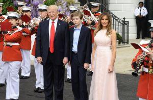 Melania Trump : La First Lady célèbre la fête des Mères sans Donald !