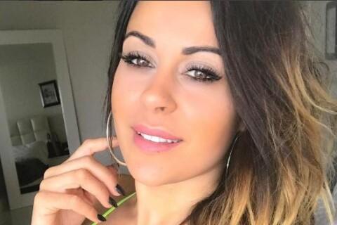 Shanna Kress : Cambrée et bombesque, elle met le feu à Miami !