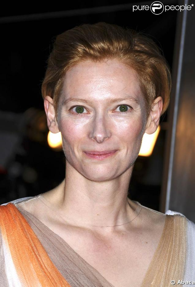 Tilda Swinton - Photo Set