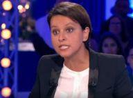 ONPC : Najat Vallaud-Belkacem furieuse contre Vanessa Burggraf !