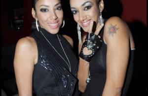 Les soeurs Thorbourne du duo Brick & Lace... ont mis le feu à Paris !