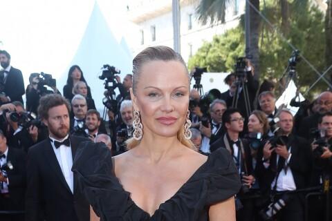 Pamela Anderson méconnaissable à Cannes : Son look surprend !