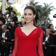 "La fille de Yannick Noah, Jenaye Noah (bijoux De Grisogono) - Montée des marches du film ""Mise à Mort du Cerf Sacré"" lors du 70e Festival International du Film de Cannes. Le 22 mai 2017. © Borde-Jacovides-Moreau/Bestimage"