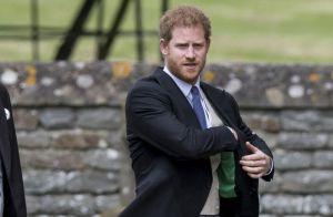 Prince Harry et Meghan Markle: Ce qu'il s'est vraiment passé au mariage de Pippa