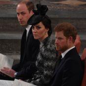 """Attentat de Manchester : Kate Middleton, William et Harry """"choqués et attristés"""""""