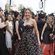 Ashley Benson - Montée des marches du film de la Soirée 70ème Anniversaire lors du 70ème Festival International du Film de Cannes. Le 23 mai 2017. © Borde-Jacovides-Moreau/Bestimage