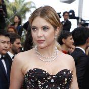 Ashley Benson : La star de Pretty Little Liars enflamme la Croisette