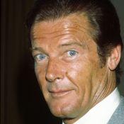 Roger Moore, les hommages: Daniel Craig, Pierce Brosnan et des James Bond girls...