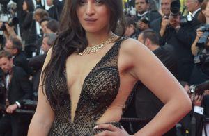 Camelia Jordana, très sexy à Cannes : La chanteuse fait le spectacle !