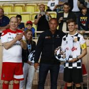 Albert de Monaco: Vainqueur de bon coeur face à Mick Schumacher, fils de Michael