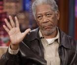 Morgan Freeman en 2006