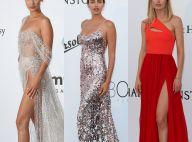 amfAR 2017 : Bella Hadid, Irina Shayk, Doutzen Kroes... les plus belles tenues