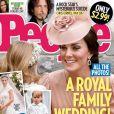 Retrouvez l'intégralité de l'article sur Blanket Jackson dans le magazine People en kiosques le 5 juin 2017