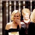Diane Kruger (Prix d'Interprétation féminine pour le film «In The Fade») - Cérémonie de clôture du 70ème Festival International du Film de Cannes. Le 28 mai 2017. © Borde-Jacovides-Moreau / Bestimage  Closing ceremony of the 70th Cannes International Film festival. On may 28th 201728/05/2017 - Cannes
