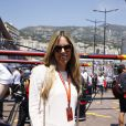 Vivian Rosberg - 75e Grand Prix F1 de Monaco, le 28 mai 2017.